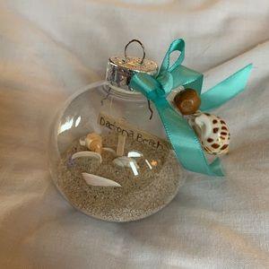 Other - Daytona Beach Christmas Ornament